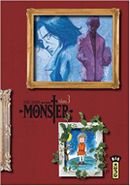 Couverture Monster - Deluxe, tome 3
