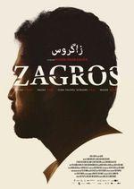 Affiche Zagros