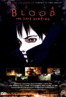 Affiche Blood: The Last Vampire