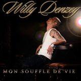 Pochette Mon souffle de vie (Single)