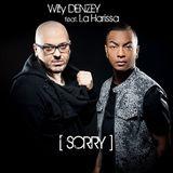 Pochette Sorry (Single)