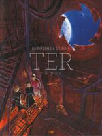 Couverture Le Guide - TER, tome 2