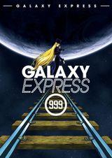 Affiche Galaxy Express 999