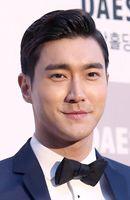 Photo Choi Si-Won