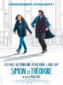 Affiche Simon et Théodore