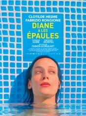 Affiche Diane a les épaules