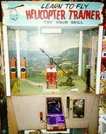Jaquette Helicopter Trainer