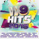 Pochette W9 Hits 2015