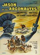 Affiche Jason et les Argonautes