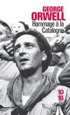 Couverture Hommage à la Catalogne