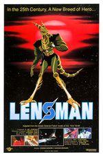 Affiche Lensman