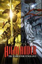 Affiche Highlander : Soif de vengeance