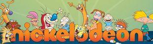 Cover Recensement des émissions sur Nickelodeon