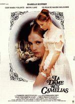 Affiche La Dame aux camélias