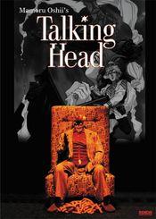 Affiche Talking Head