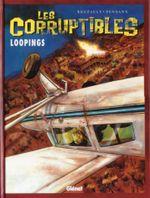 Couverture Loppings - Les Corruptibles, tome 3