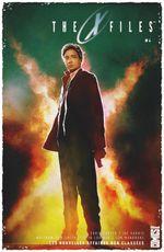 Couverture The X-Files - Les nouvelles affaires non classées, Tome 4