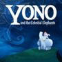 Jaquette Yono and the Celestial Elephants