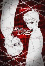 Affiche Evil or Live