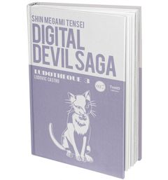 Couverture Ludothèque #3 - Digital Devil Saga