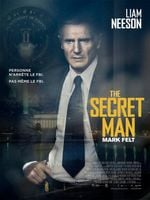 Affiche The Secret Man - Mark Felt