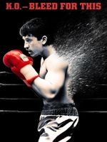 Affiche K.O. - Bleed for This