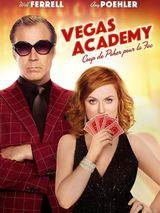 Affiche Vegas Academy : coup de poker pour la fac