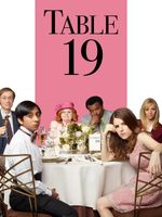 Affiche Table 19