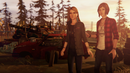 Jaquette Life is Strange : Before the Storm Episode 3 Hell Is Empty