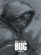 Couverture Bug - Livre 1