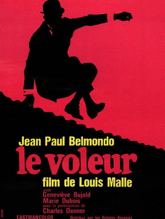 Votre dernier film visionné - Page 20 Le_Voleur