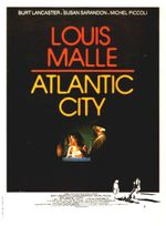 Affiche Atlantic City