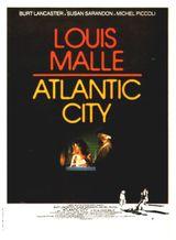 Affiche Atlantic City