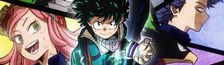 Cover Classement des animes vus de 2017