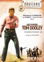 Affiche Fais ta prière... Tom Dooley