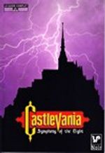 Couverture Guide Complet Castlevania Symphony of the Night