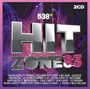 Pochette Radio 538 Hitzone 83