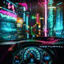 Pochette Nocturnal (EP)