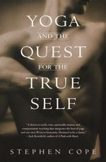 Couverture Yoga and the Quest for the True Self