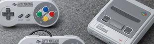 Cover Super Nintendo Mini