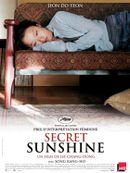 Affiche Secret Sunshine