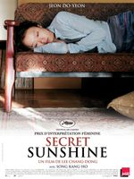 Affiche Secret Sunshine