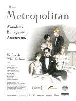 Affiche Metropolitan