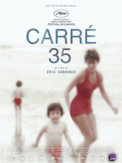 Affiche Carré 35