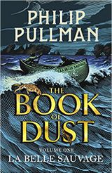 Couverture The Book of Dust