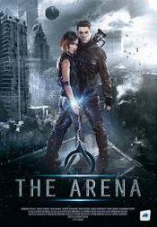 Affiche The Arena