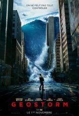 Affiche Geostorm