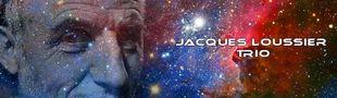 Cover ..::: Jacques Loussier Trio :::..