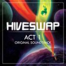Pochette Hiveswap Act 1 OST (OST)