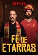 Affiche FE DE ETARRAS